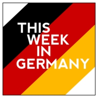 Logo of the podcast This Week in Germany