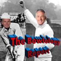 Logo of the podcast The Bowlology Report