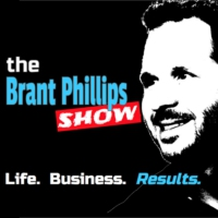 Logo of the podcast The Brant Phillips Show