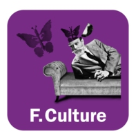 Logo du podcast France Culture - Trois minutes à méditer