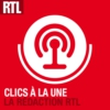 Logo of the podcast Clics à la une