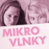 Logo of the podcast Mikrovlnky