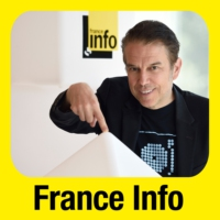 Logo of the podcast franceinfo - Tout et son contraire, l'intégrale