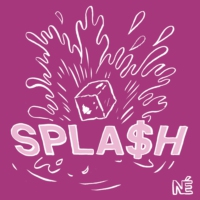 Logo of the podcast Splash