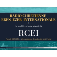 Logo du podcast My New Profile: www.radioeben-ezerinternationale.com - Please join US There
