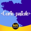 Logo of the podcast CARTE POSTALE