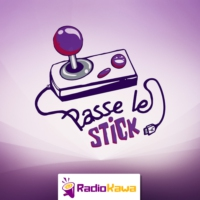 Logo of the podcast Passe le Stick