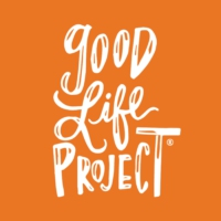 Logo of the podcast Good Life Project
