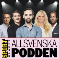 Logo of the podcast Allsvenska Podden
