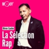 Logo of the podcast La sélection Rap - Olivier Cachin
