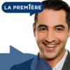 Logo of the podcast RTBF La Première - C'est presque sérieux