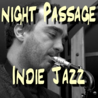 Logo of the podcast Jazz Podcast #1