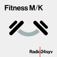 Logo du podcast Fitness M/K