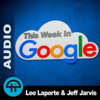 Logo of the podcast This Week in Google (MP3)