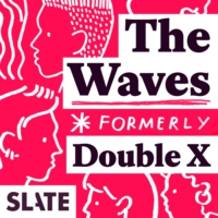 Logo du podcast The Waves: Gender, Relationships, Feminism