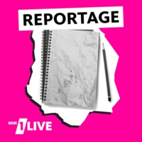 Logo of the podcast 1LIVE Reportage