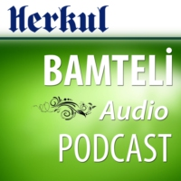 Logo du podcast Bamteli: İMTİHAN VE KUR'ÂN'IN NABZI