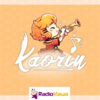 Logo of the podcast L'amour en direct (Kaorin #17)