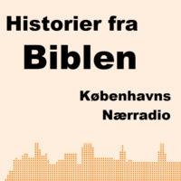 Logo du podcast Historier fra Bibelen