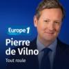 Logo of the podcast Tout roule - Pierre de Vilno
