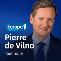 Logo of the podcast Tout roule - Pierre de Vilno