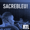 Logo of the podcast Sacrebleu !