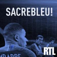 Logo of the podcast Sacrebleu !