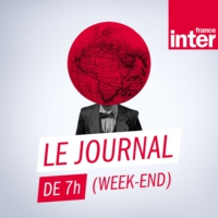 Logo of the podcast Le journal de 7h du week-end du samedi 24 août 2019