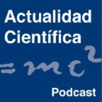 Logo of the podcast Actualidad científica@mc2