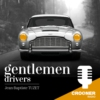 Logo of the podcast Crooner Gentlemen Drivers