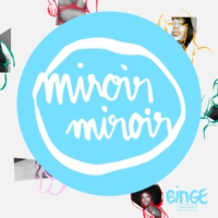 Logo of the podcast Miroir miroir