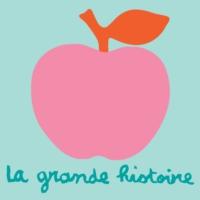 Logo du podcast La grande histoire de Pomme d'Api