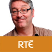 Logo of the podcast Missing Persons Ireland