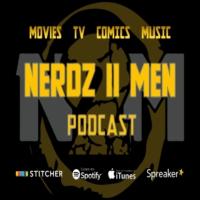 Logo of the podcast Nerdz II Men's tracks