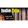 Logo of the podcast Indie Trip