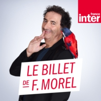 Logo of the podcast Le conseiller Morel vous reparle
