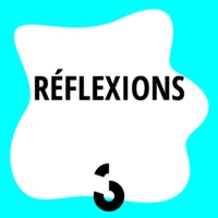 Logo of the podcast Couleur3 - Réflexions