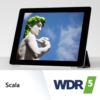 Logo of the podcast WDR 5 Scala - Hintergrund Kultur