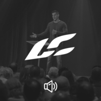 Logo of the podcast Life.Church with Craig Groeschel (Audio)