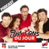Logo of the podcast Les Cons-Cons du jour