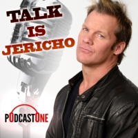 Logo du podcast Ghosthunters Amy Bruni & Adam Berry on Talk Is Jericho - EP306