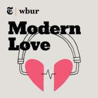 Logo of the podcast Modern Love
