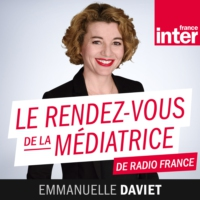 Logo du podcast La programmation musicale de France inter