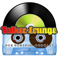 Logo of the podcast Talker-Lounge