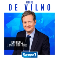 Logo of the podcast Europe 1 - Tout roule