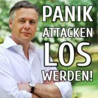 Logo of the podcast Panikattacken loswerden