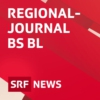 Logo of the podcast Regionaljournal Basel Baselland