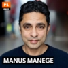 Logo of the podcast Manus manege