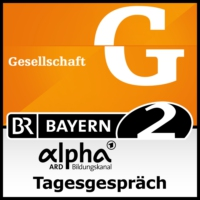Logo of the podcast Ganztagsschulen