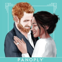 Logo of the podcast When Meghan Met Harry